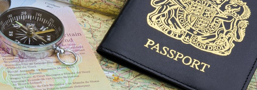 Your top 10 Checklist: Every Traveller Needs To Know: