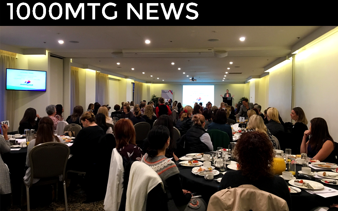 1000MTG Attends MEAG's Administration Day Launch Breakfast