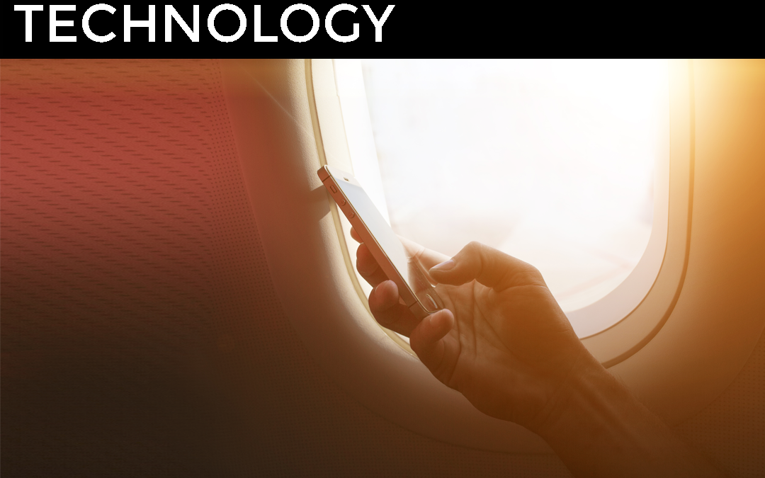 Qantas Launches In-Flight Wi-Fi