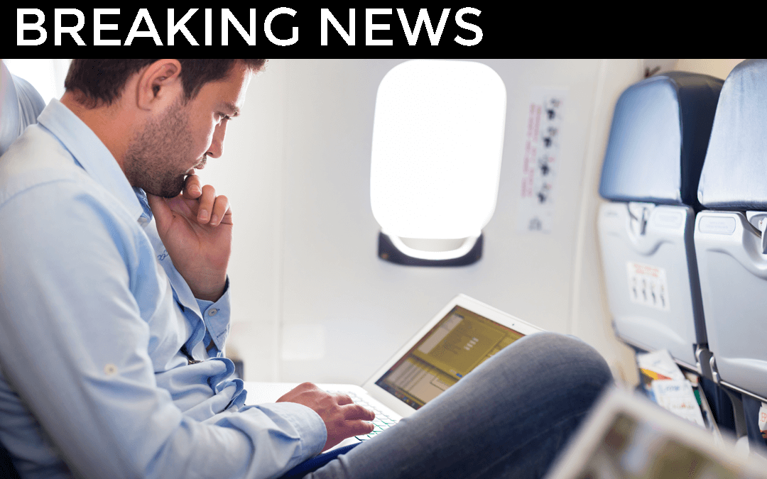 End of In-Cabin Electronics Ban on the Horizon