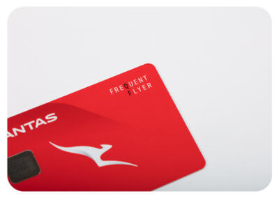 Free Qantas Frequent Flyer Membership with 1000MTG